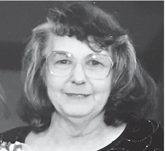 Diane Helen Higgins
