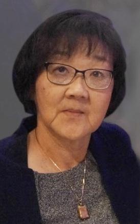 Janice K. Ichiho