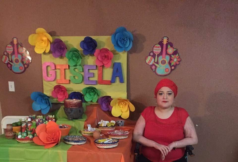 Gisela  Ortiz Barajas