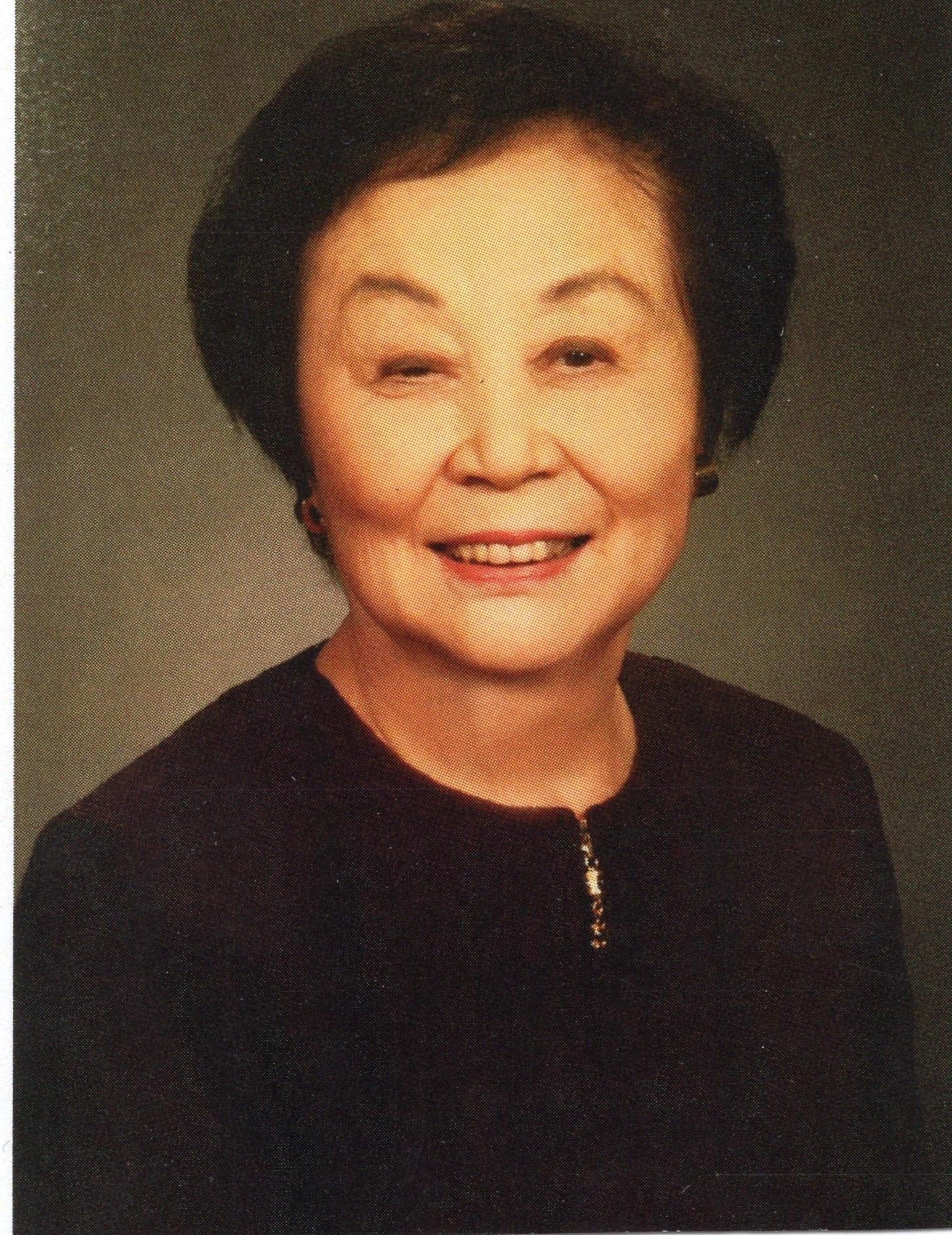 Toshiko  Tambara