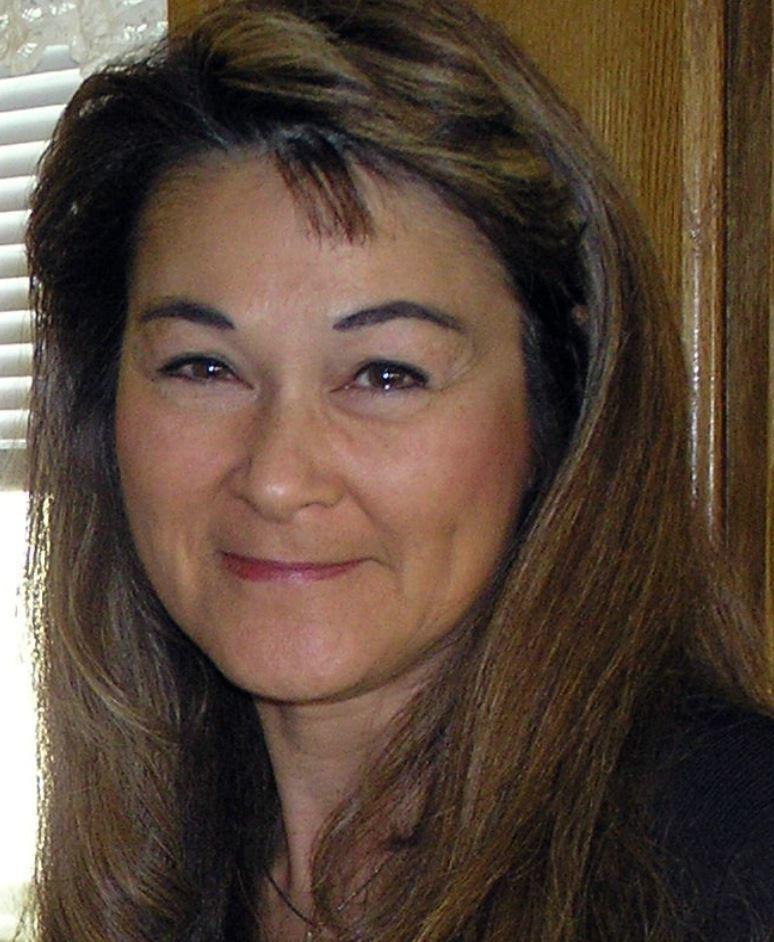 Kathleen Mae Gee