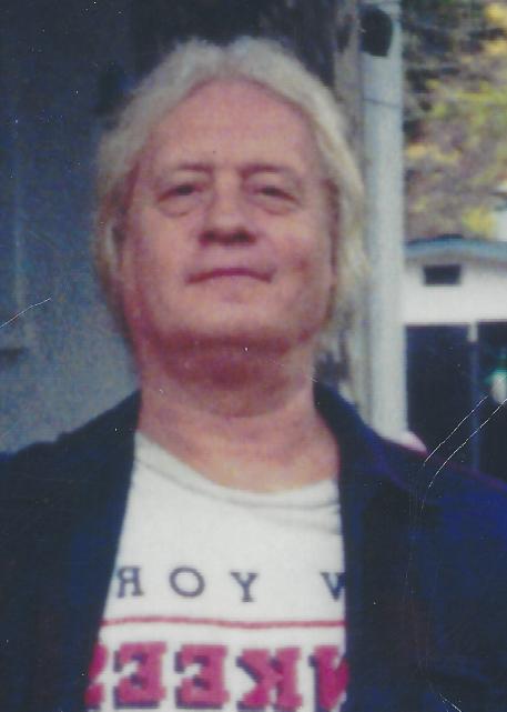 William  Wayne Houck