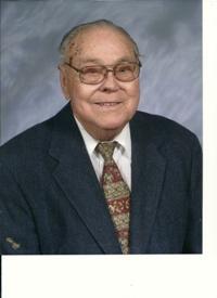 J. Fritz  Huiet, Sr.