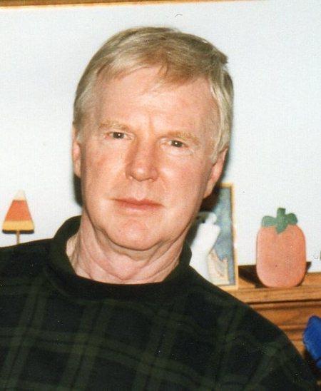 William G. Cassidy Jr.