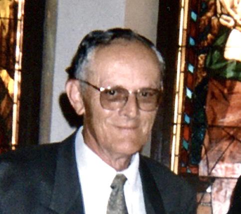 Edward P. Bonner