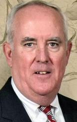 Capt. Richard P. Walsh