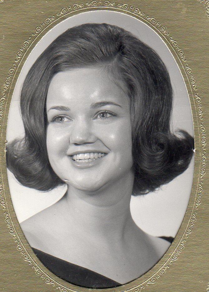 Catherine Rose Hancock