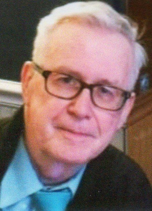 Charles Joseph Galloway