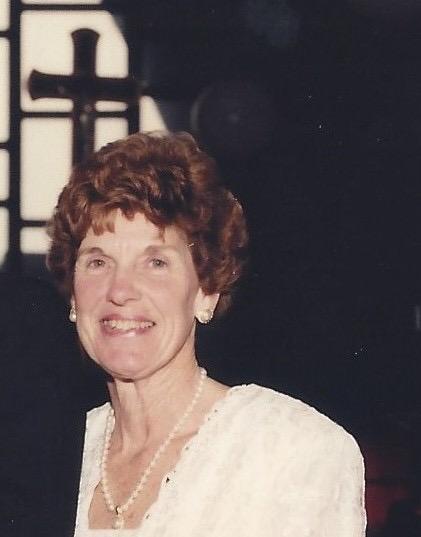 Joan M. (Slade) McEneny