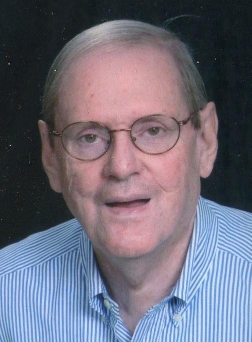 Brendan James Charlebois