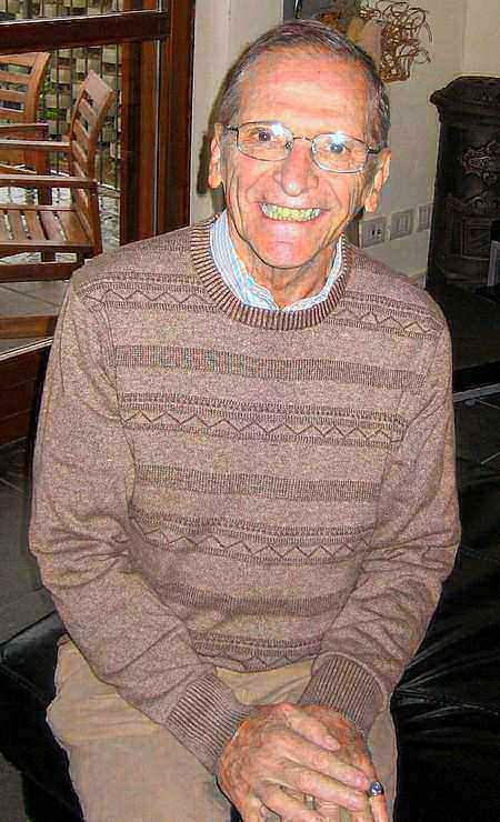 Herbert  Feldstein