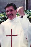 Deacon Patrick Declan  Troy