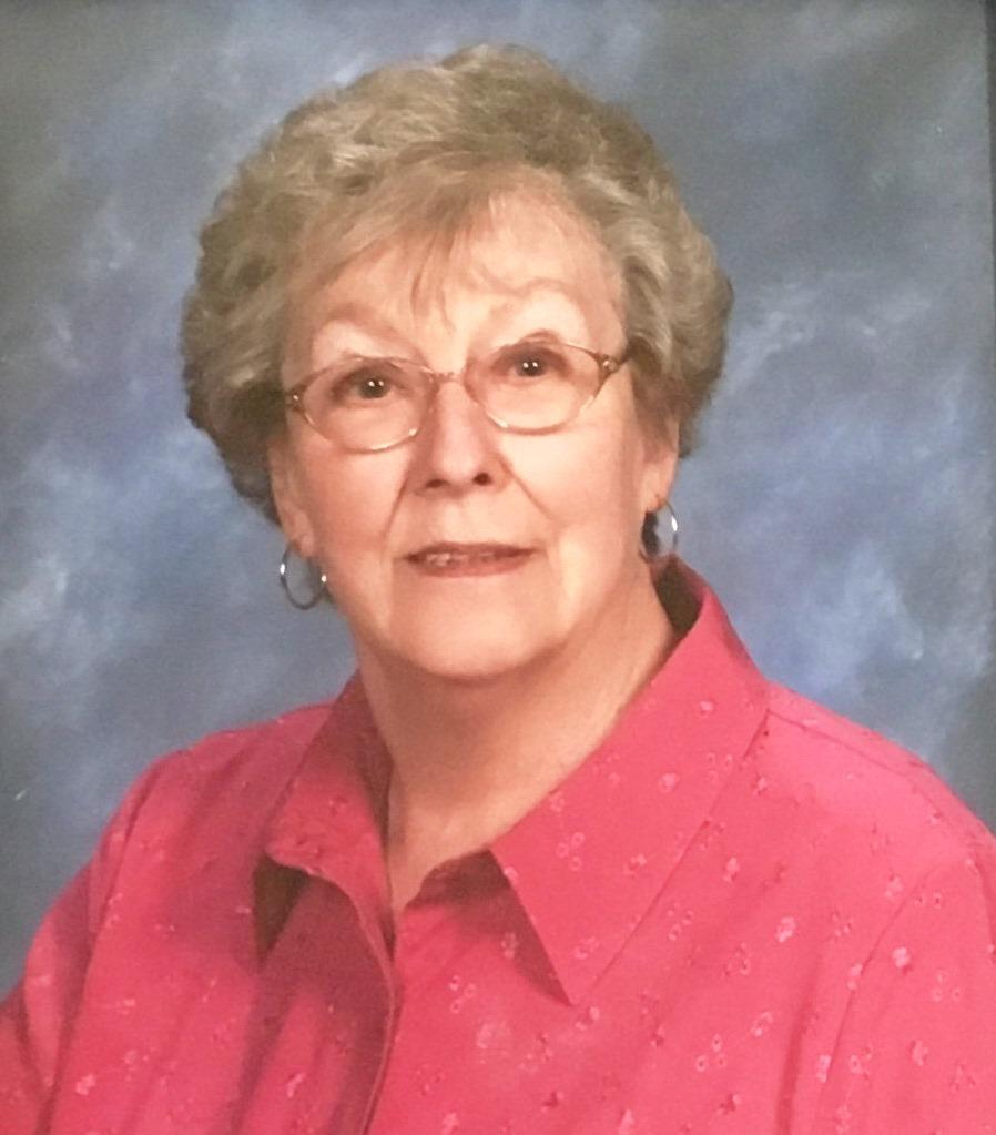 Margaret B. Stein