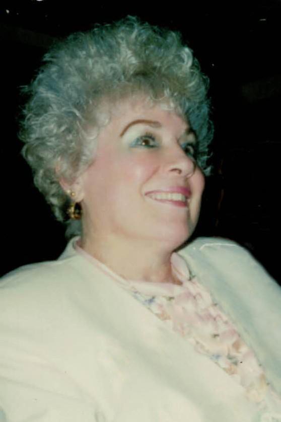 Angela  Lucente Moroch