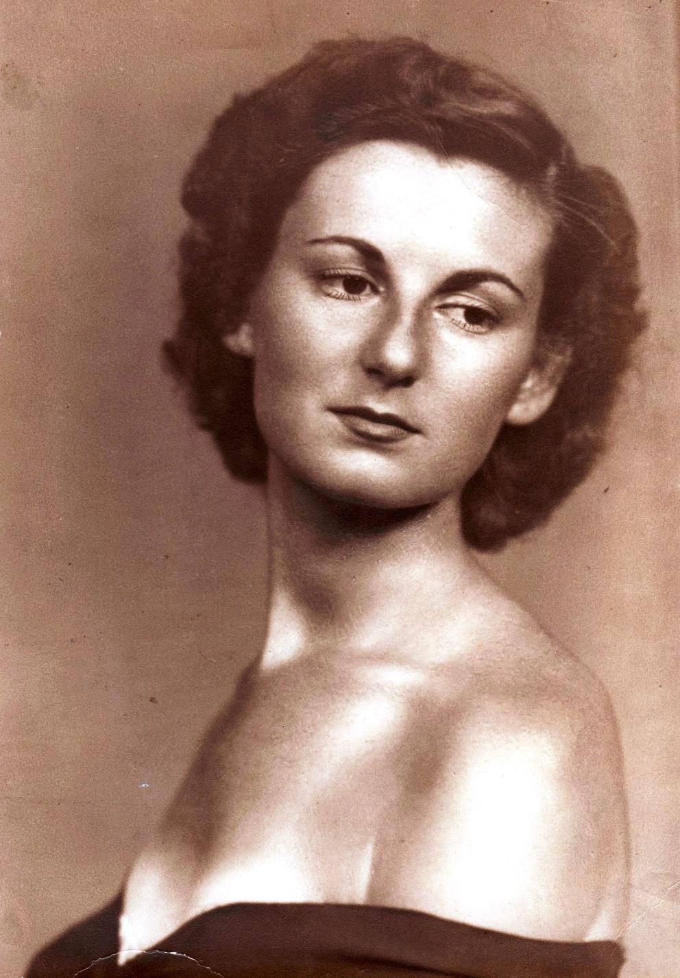 Estelle  Eiger