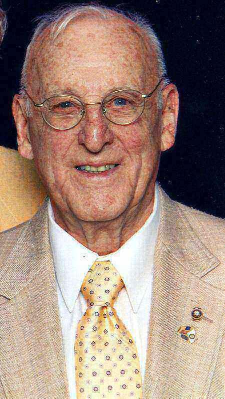 H. James  Reiche