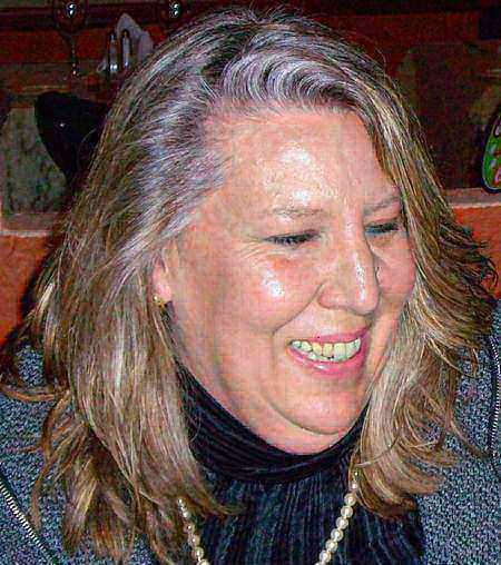 Valerie Anne Gomez