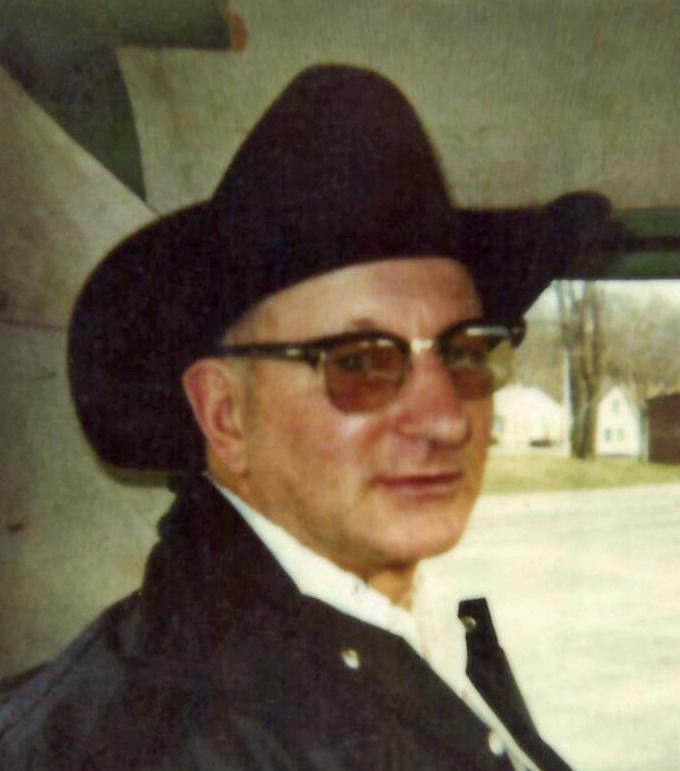 Wallace J Bullis