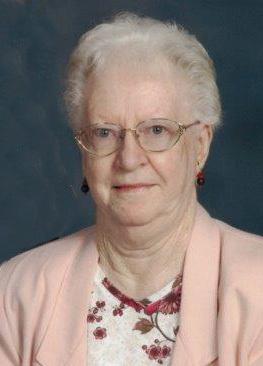 Dorothy  Hulzebos
