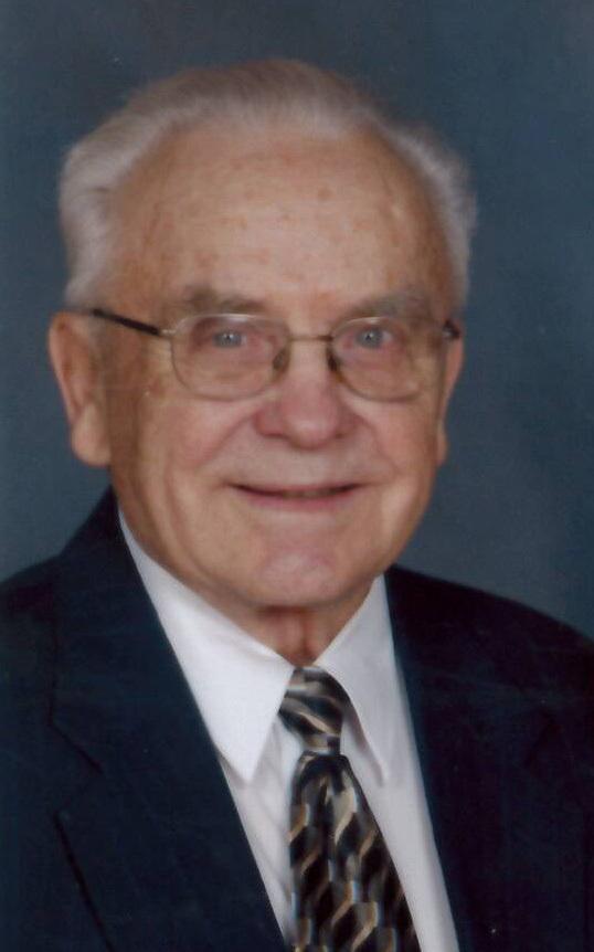 Edward  Backman