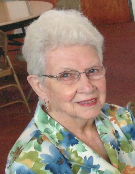 Margie G. Hanson
