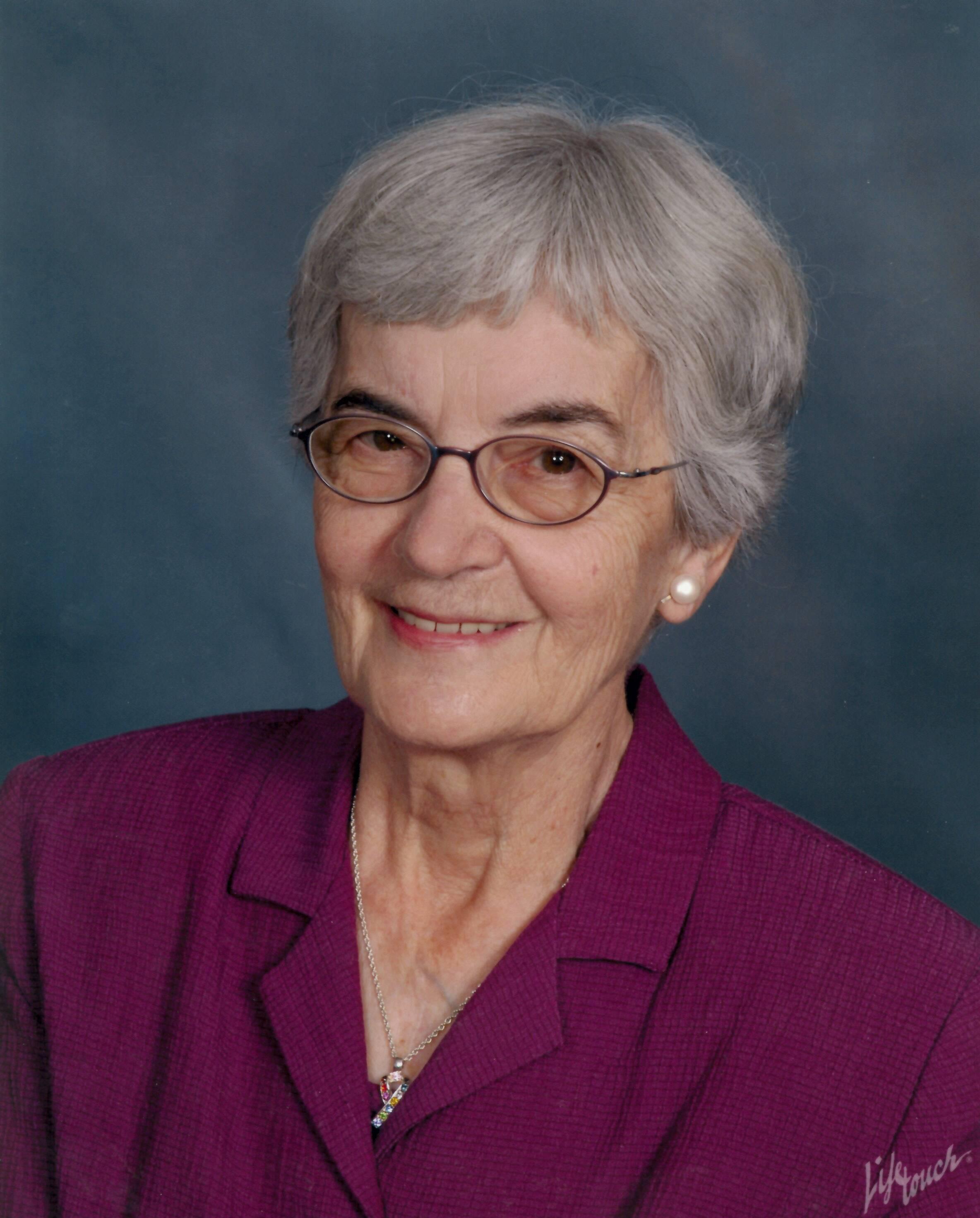 Phyllis  Frikken