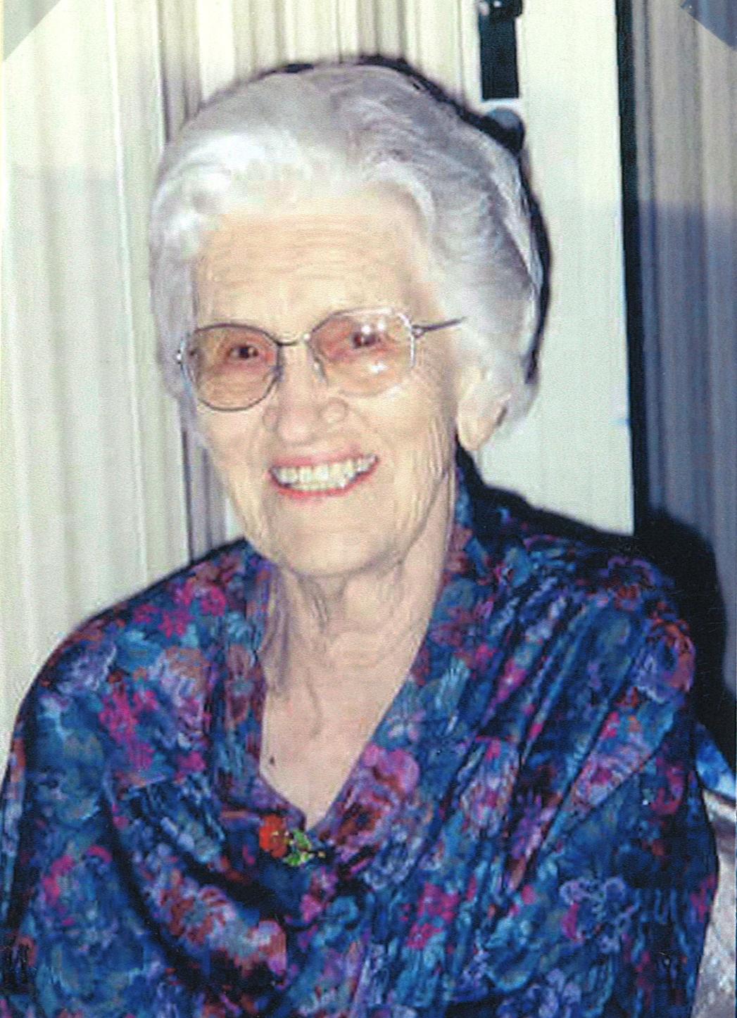 Frances C. Higgins