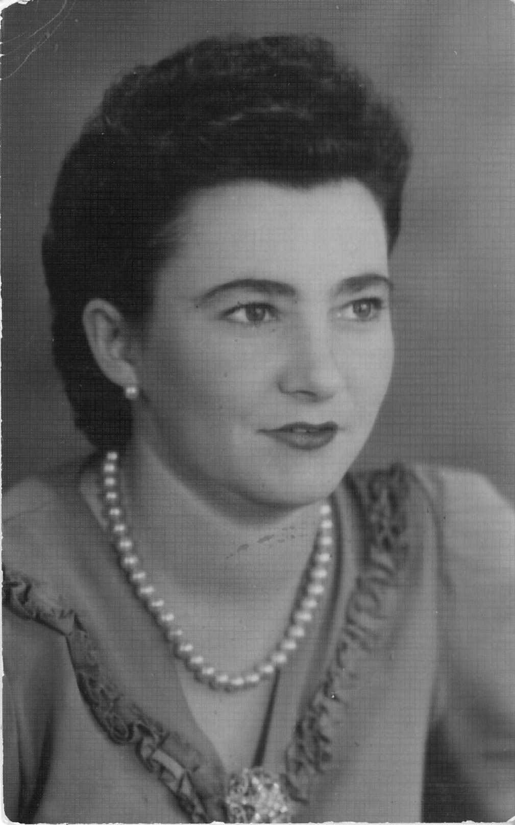 Ena Rosalie Dodson-Kermode
