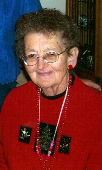 Elsie F. Carlson
