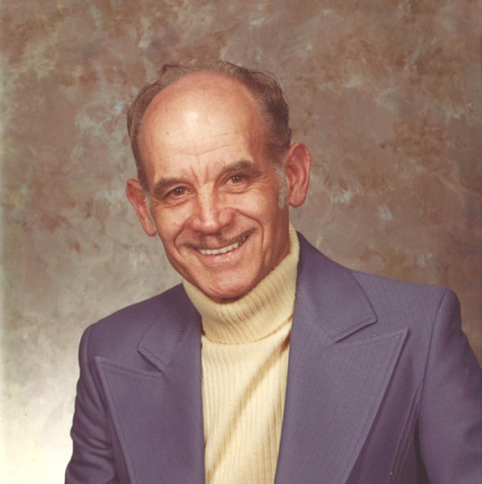 Louie A. Bonan