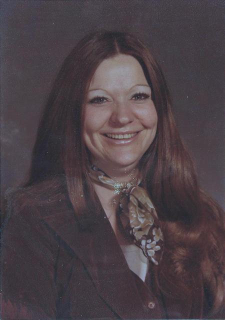 Elaine  Tingey