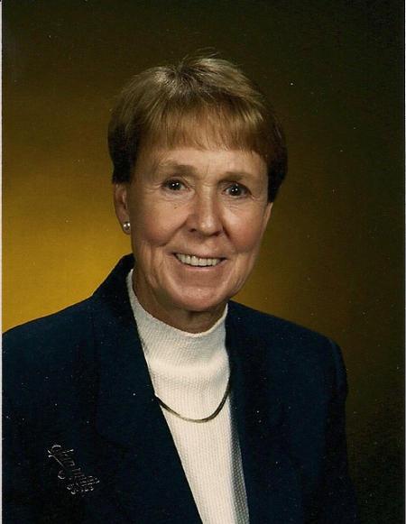 Margie Ann Hill