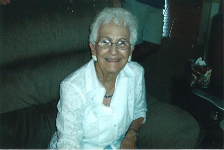 Elsie Jeanette