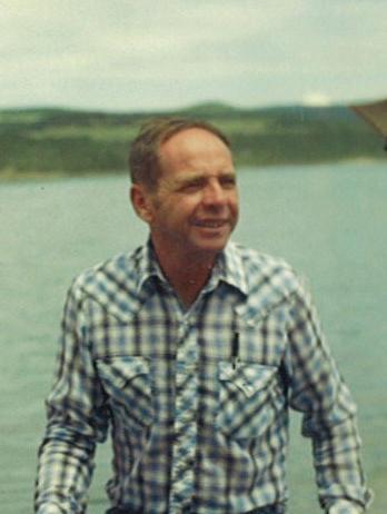 Lloyd Stephen Wallace