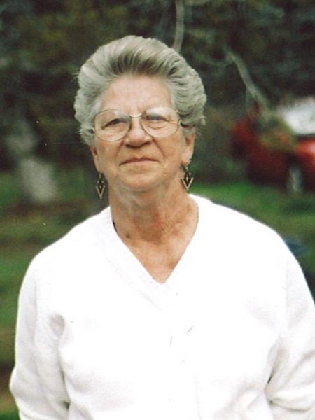 Anah Marie Barnett