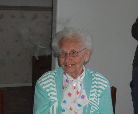 Eva  Gawdun