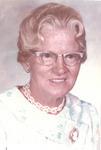 Regina Lydia Neal Brewer