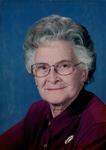 Betty Pauline Bearly