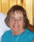 Shirley Rae Dixon McDaniel
