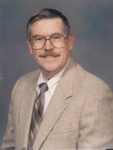 Larry Bernard Franklin
