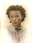 Ruth Elizabeth Humphreys