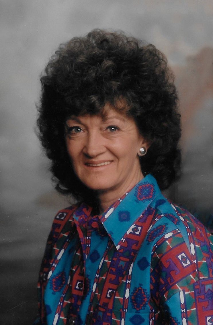 Mary Ann Pickens: Mary