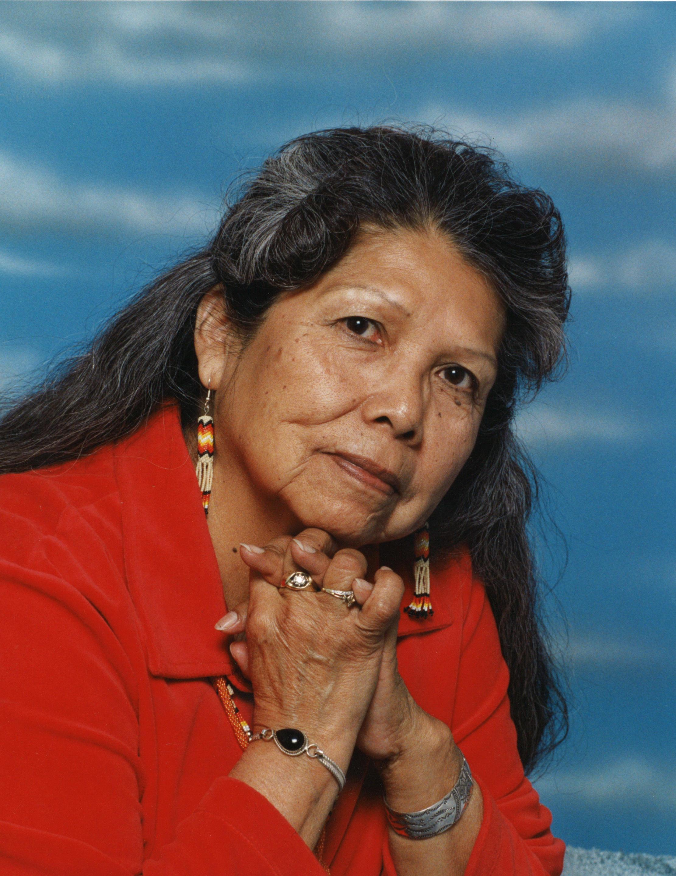 Shirley Ann Eyetoo