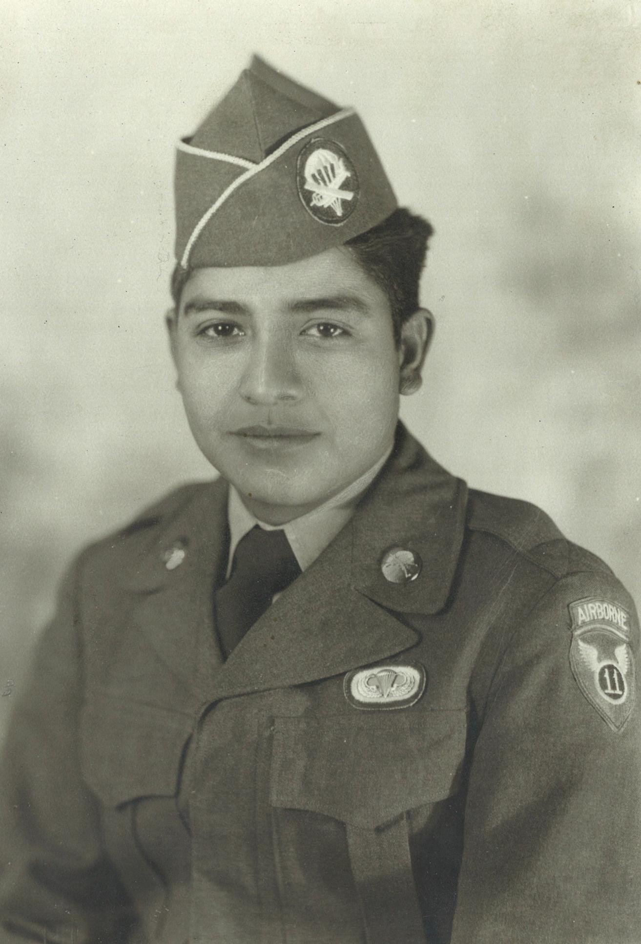 Hortencio  Alvarez