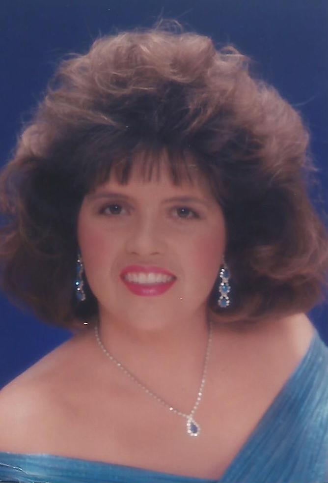 Kimberly Danell Hamilton