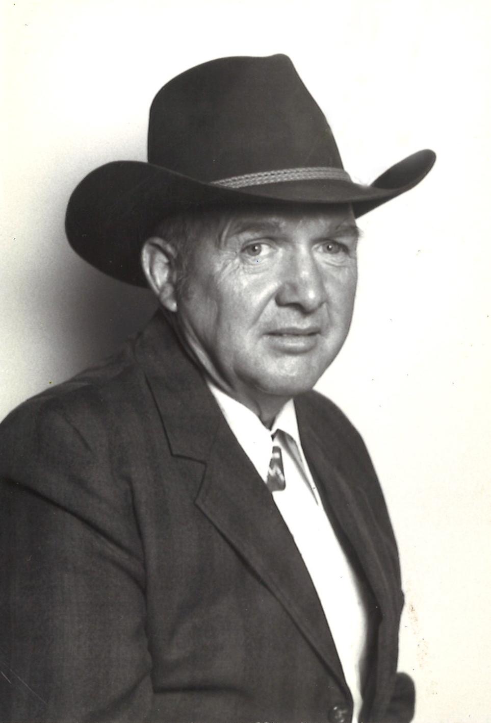 Charles Leon Mahaffey