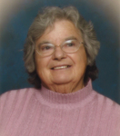 Barbara Jean Millard