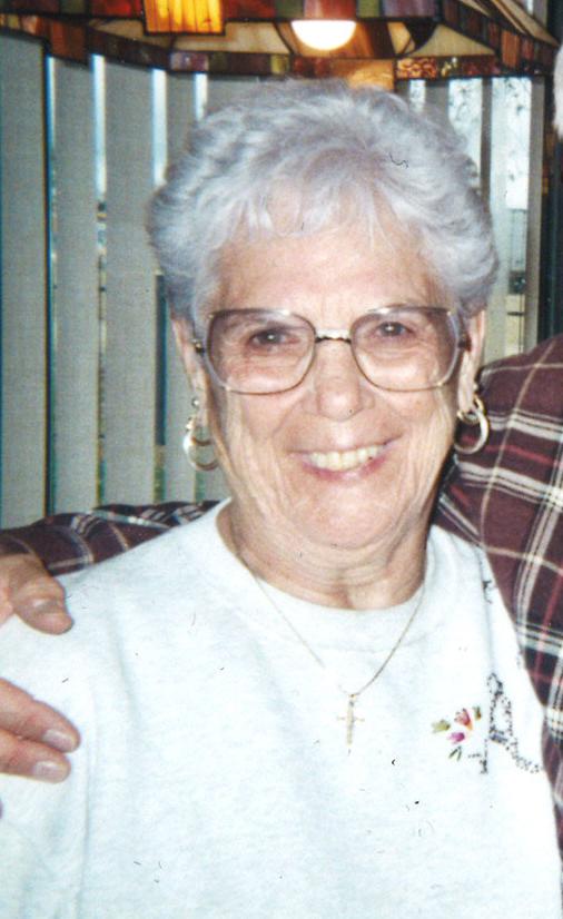 Patricia  Ann Fleming