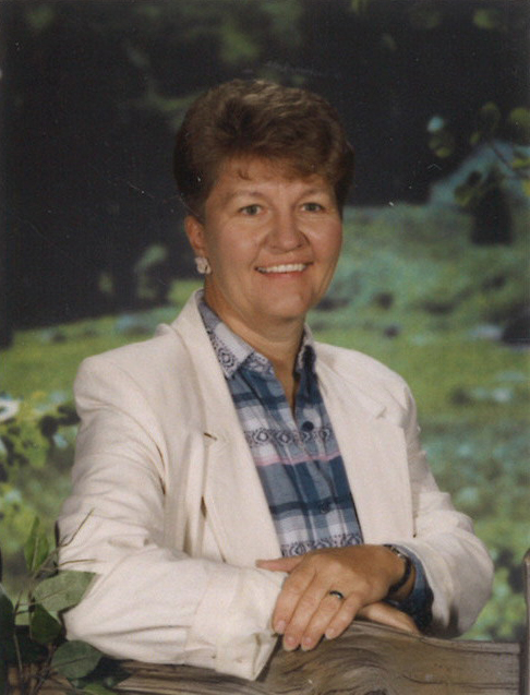 Margie  Russell