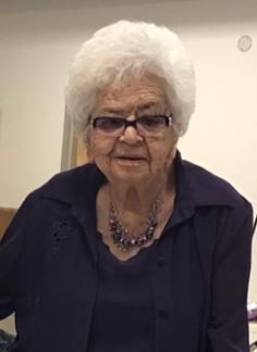 Carmelita Gallegos Archibeque